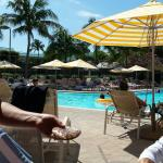 Bild från Oasis Pool Bar