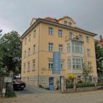 Photo of Hotel Villa Loschwitz