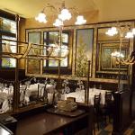 Brasserie Lipp Zurich照片