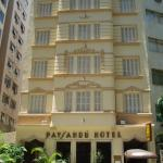 Photo de Augusto´s Paysandu Hotel