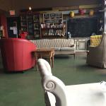 Photo de Station One Coffeehouse