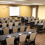 Our Meeting Room