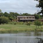 Photo of Knapdale Eco Lodge