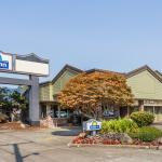 Foto de Days Inn Eugene Downtown/University