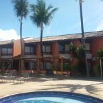 Monte Pascoal Praia Hotel Foto