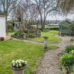 Garden March 2016
