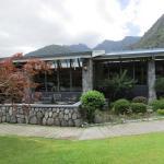Scenic Hotel Franz Josef Glacier Hotel Foto