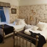 Stillwaters Guesthouse Foto