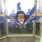 Soichiro at iFLY