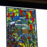 Stain Glass Decor