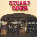 Stuart Diner