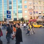Obraz Istanbul Golden City Hotel