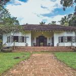 Templeberg Villa Exterior
