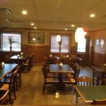 Flaherty's Three Flags Inn - dining room
