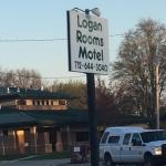 Beautiful little motel in the middle of nowhere !!!!