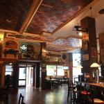 Camden Town Bar / Pub - La Malagueta