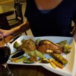 Foto de Restaurante El Marlin