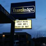 Durango Travelodge Foto