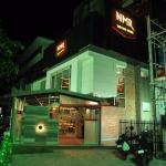 NMR Biriyani House Near Stadium Bus Stand Palakkad Phone : 9037180405
