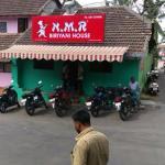 NMR Biriyani House Harikkara Street