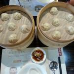 Din Tai Fung Lotte Department Store Suwon