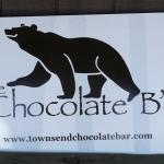 The Chocolate B'ar Foto