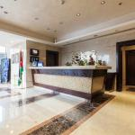 Reception / Front Office