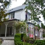 Photo de Beaufort House Akaroa