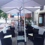 Cafeteria Restaurant la Flor de Lis