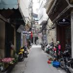 Hanoi Elegance Ruby Foto