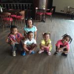 Kids Cinema program