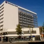 Photo de Travelodge Barcelona Poblenou