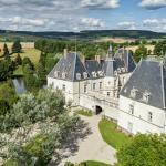 Château Hôtel Restaurant Sainte-Sabine