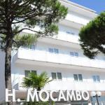 Hotel Mocambo Foto