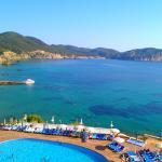 Foto di Invisa Hotel Club Cala Verde