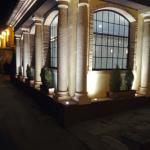 Fotos del balneario Cervantes