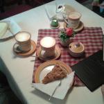 Photo de Töpferei & Cafe Ulrike Kunzmann