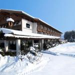 CLC Alpine Centre