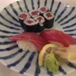 Haruka Japanese Cuisine Foto