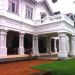 Villa de Zoysa Foto