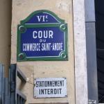 Foto de Cour du Commerce Saint Andre