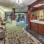 Photo de Baymont Inn & Suites Mandan Bismarck Area