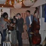 Great bluegrass band!!!