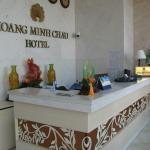 Hotel Hoang Minh Chau