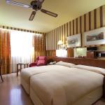 Photo de Senator Barcelona Spa Hotel