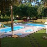 Foto de Canzi Cataratas Hotel