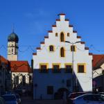 "Stadtpfarrkirche ,,Mariae Himmelfahrt"""