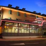 Restaurant Le Tivoli
