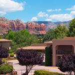 Suitest Place in Sedona!