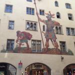 Hotel Goliath am Dom Foto